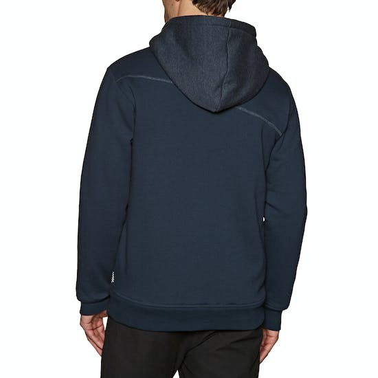 Volcom Single Stone Lined Zip Hoody