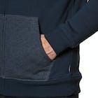 Volcom Single Stone Lined Zip Hoody