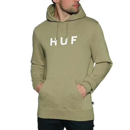 Huf Essentials OG Logo Pullover Hoody