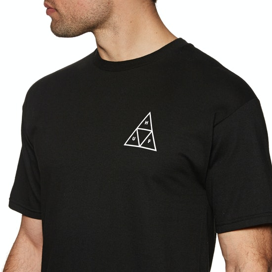 Huf Dystopia Triple Triangle Short Sleeve T-Shirt