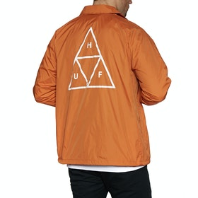 Veste Huf Essentials Triple Triangle Coaches - Rust