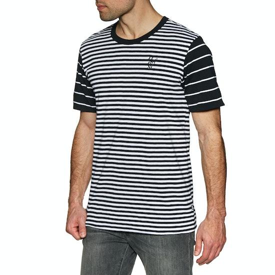 Huf F••k It Reversible Knit Short Sleeve T-Shirt