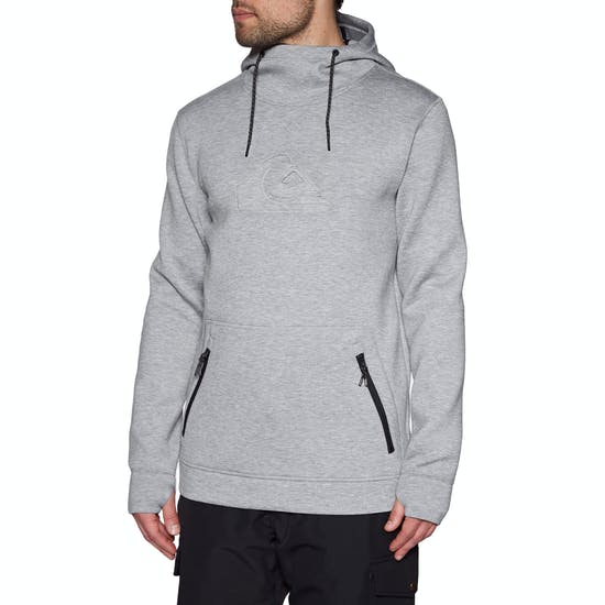 Quiksilver Freedom Pullover Hoody