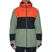 Quiksilver Sycamore Snow Jacket