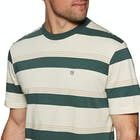 Brixton Hilt Knit Mens Short Sleeve T-Shirt