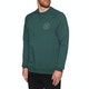 Brixton Oath Crew Fleece Sweater