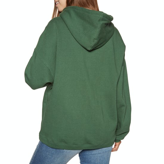 Volcom Roll It Up Pullover Hoody