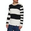 Volcom Edmonder Knitted Sweater - Black