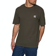 Volcom AP2 Boxy Short Sleeve T-Shirt