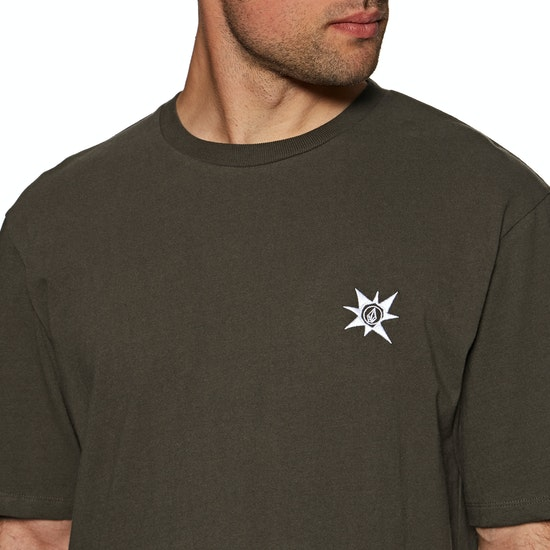 Volcom AP2 Boxy Short Sleeve T-Shirt