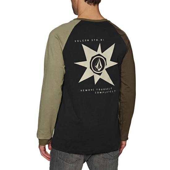 Volcom AP 2 Long Sleeve T-Shirt