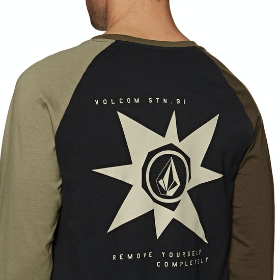 Volcom AP 2 Long Sleeve T-Shirt