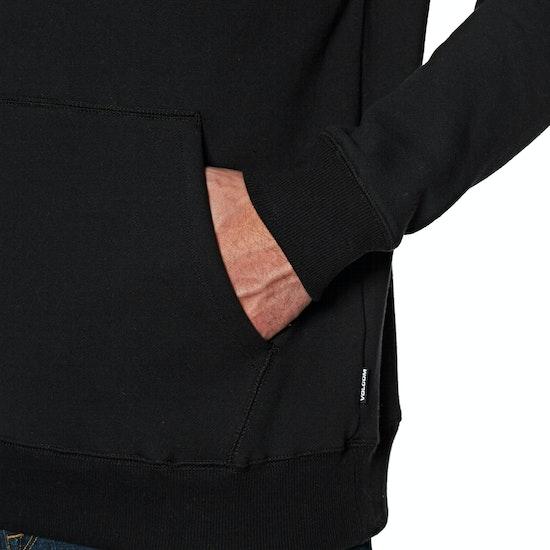 Pullover à Capuche Volcom Single Stone Pullover