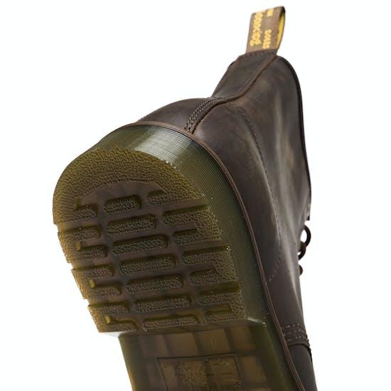 Dr Martens 1460 Aztec Crazy Horse Boots