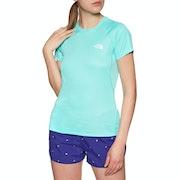 North Face Flex T-Shirt Korte Mouwen
