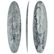 Fourth Surfboards BP Mini ESE Construction FCS II 5 Fin Surfboard