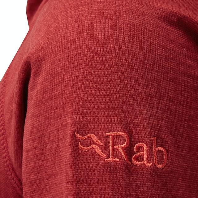 Rab Nucleus Hoody Fleece