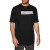 T-Shirt a Manica Corta Santa Cruz Not A Crime - Black