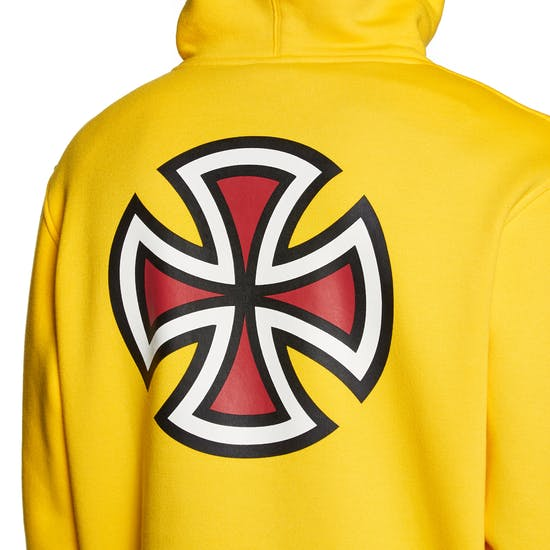 Jersey con capucha Independent Bar Cross