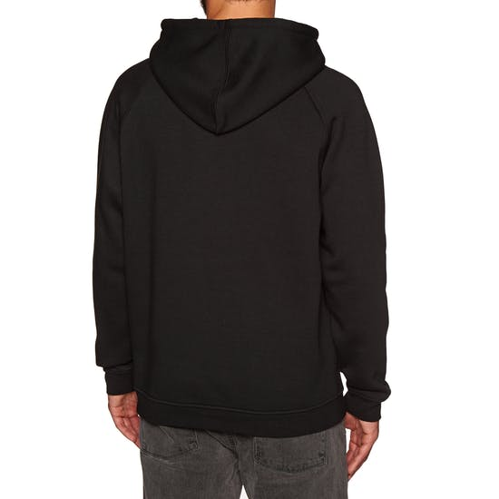 Independent Directional Raglan Pullover Hoody