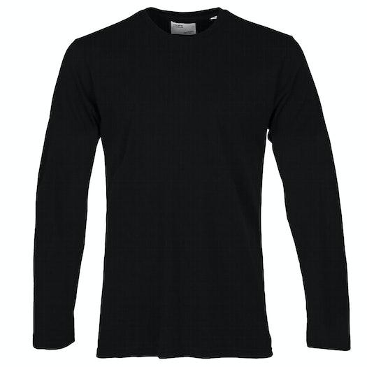 Colorful Standard Classic Organic Long Sleeve T-Shirt
