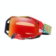 Óculos MX Oakley Airbrake Herlings 19.1 Replica