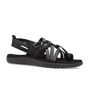 Teva Voya Strappy Womens Sandals
