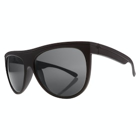 Gafas de sol Electric Low Note - Matte Black ~M Grey