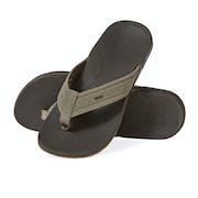 Reef Leather Ortho-spring Sandaler