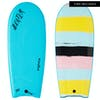 Surfboard Catch Surf Beater Original Twin Fin - Blue Curacao