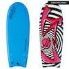 Surfboard Catch Surf Beater Original Twin Fin Lost Edition 4 - Az Blue
