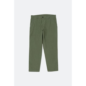 YMC Hand Me Down Trousers - Olive