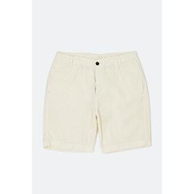 Albam Hartfield 5059 Shorts - Ecru