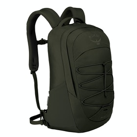 Osprey Axis Rucksack - Cypress Green
