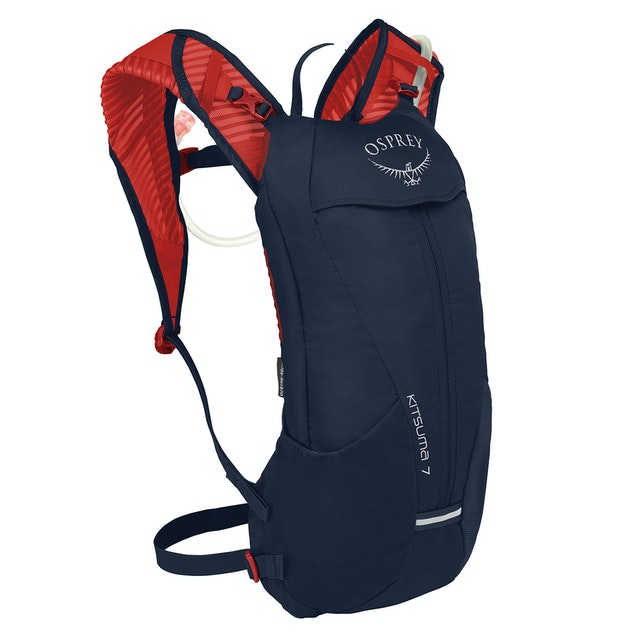Osprey Kitsuma 7 Womens Hydration Backpack