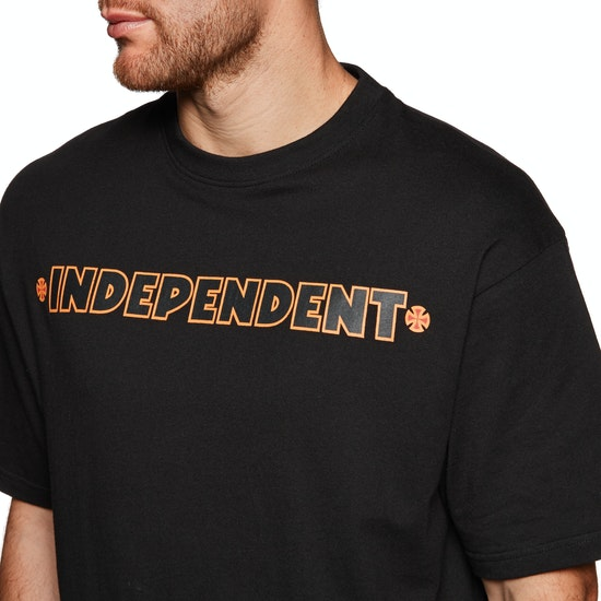 Independent Bc Primary Short Sleeve T-Shirt