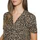 Volcom Gen Wow Womens Short Sleeve T-Shirt