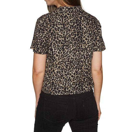 Volcom Gen Wow Ladies Short Sleeve T-Shirt