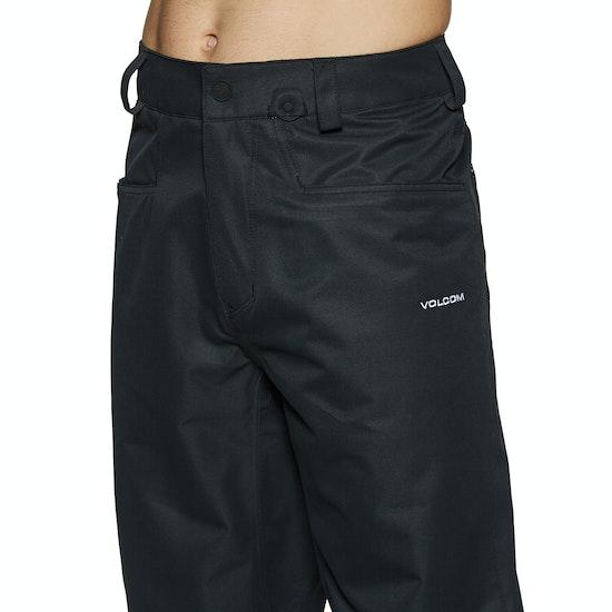 Pantalón de snowboard Volcom Carbon Pnt