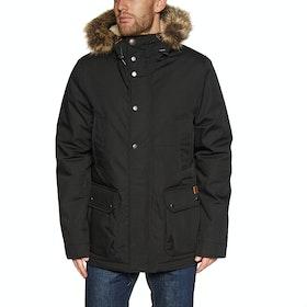 Volcom Lidward 5k Waterproof Jacket - Black