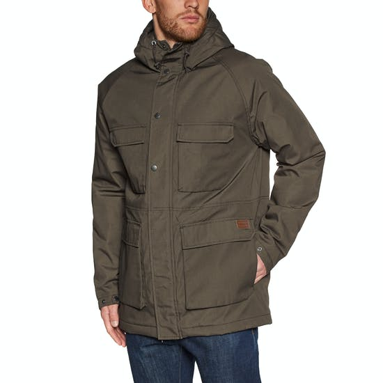Volcom Renton Winter 5k Waterproof Jacket