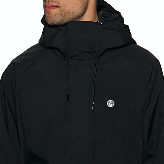 Volcom Synthwave 5k Jacket