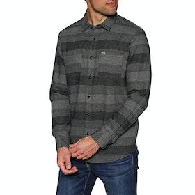 Volcom Tone Stone Shirt - Black