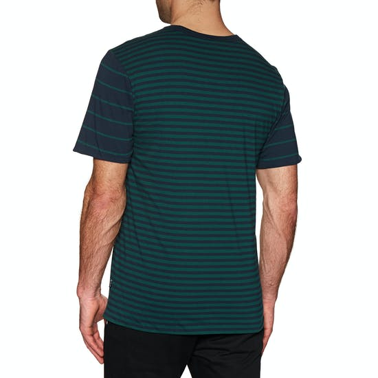 Huf F••k It Reversible Knit Short Sleeve T-Shirt