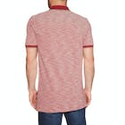 Quiksilver Burning Mountain Polo Shirt