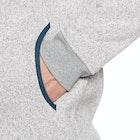 Quiksilver Keller Mix Full Zip Fleece