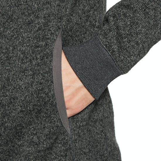 Quiksilver Keller Zip Hoody