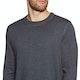 Sweater Quiksilver Seto Sea