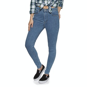 Jeans Femme Levi's Mile High Super Skinny - Out The Window