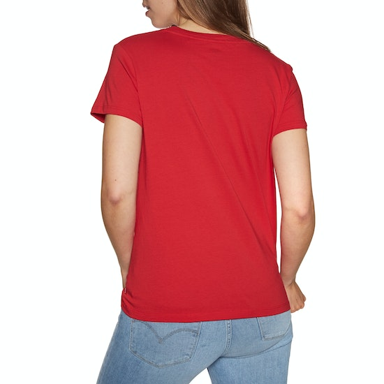 T-Shirt à Manche Courte Femme Levi's The Perfect